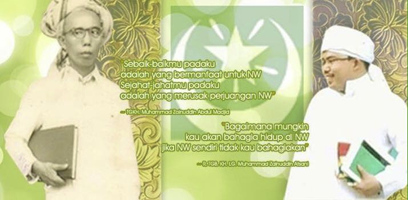 Hizib Nahdlatul Wathan Pdf