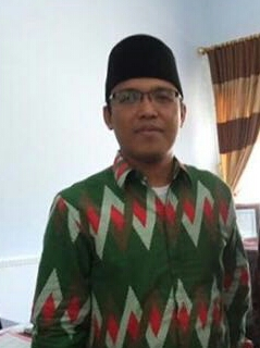 PD NW Lobar: Final, Hj. Sitti Raihanun Ketua Umum PB NW